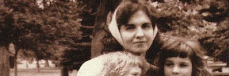 مادرم آلیس مونرو