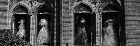 عروس سنگي